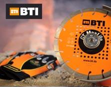 BTI-Werbespot